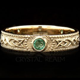 celtic shield band rfld036 ynne a
