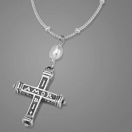 ibi amor ubi fides where there is love there is faith cross