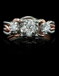Handcrafted Rings - Close-Outs