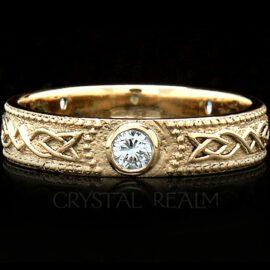 celtic shield band rfld036 ynnd a