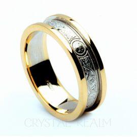 celtic warrior ring rfld035wyhfu