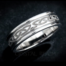 eternal knot wedding band rfld029wwl 1 nl