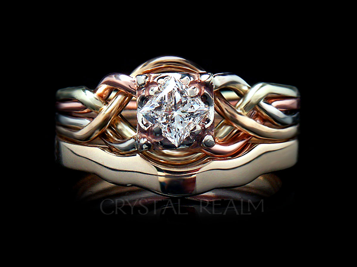 rose cut morganite diamond in gold post to ring will rogers rings hollands engagement she peach yes say blog emerald colorful effy