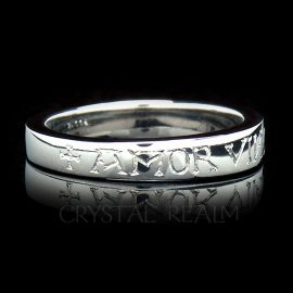 tapered amor vincit omnia band 2